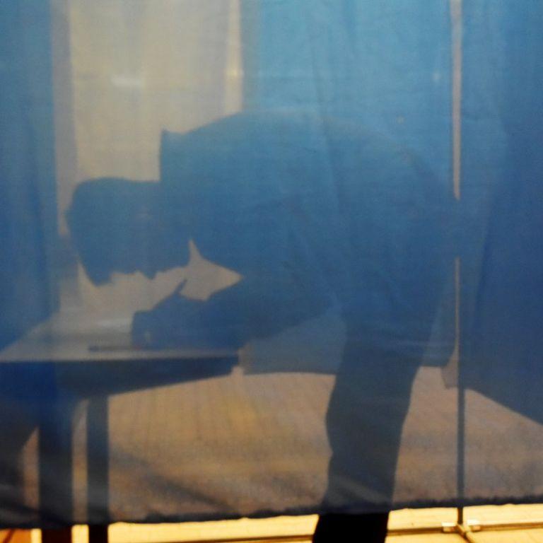 В Верховную Раду нового созыва проходят 5 партий. Национальный экзит-пол
