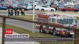 Новини світу: у Пентагоні біля військового відомства США невідомий напав на офіцера поліції з ножем