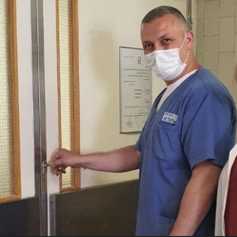 В Ізраїлі закрили останнє відділення, у якому лікували хворих на коронавірус