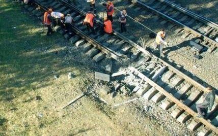 В Одессе суд вынес суровый приговор мужчине, который взорвал железнодорожные пути