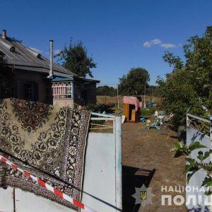 У Черкаській області горе-матір задушила свого однорічного сина