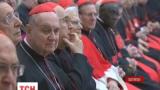 Папа римський Франциск розкритикував адміністрацію Ватикану