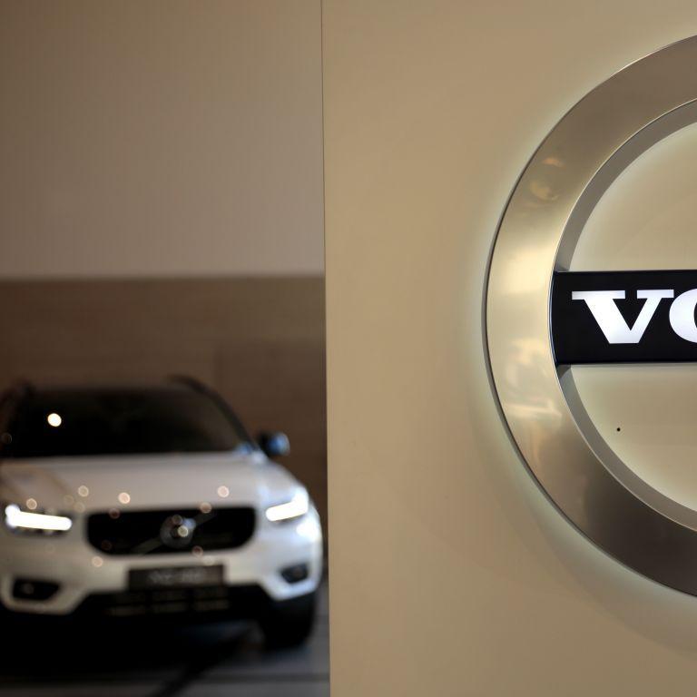 Volvo отзывает более 50 тысяч авто: названа причина и какие это модели