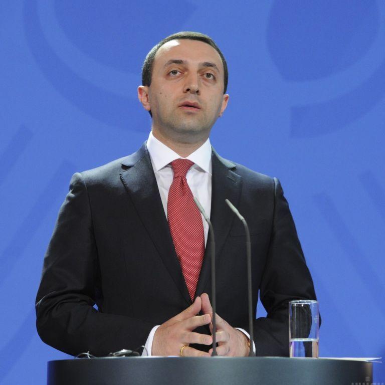 Грузия готова к углублению сотрудничества с НАТО — премьер-министр Гарибашвили