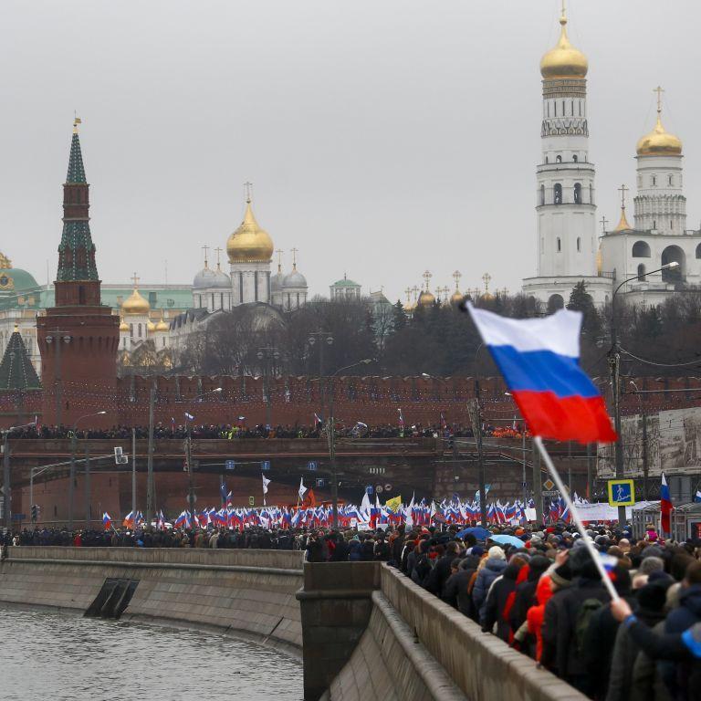 У Росії ймовірного шпигуна ЦРУ Смоленкова оголосили в розшук як зниклого безвісти