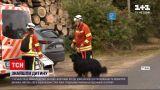 Новини світу: поліцейські та волонтери в чеських горах знайшли 8-річну Джулію з Німеччини