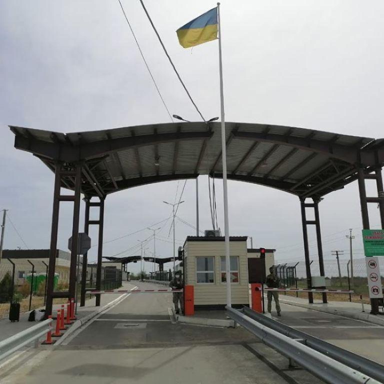Відновлюється робота усіх КПВВ на адмінмежі з окупованим Кримом - ДПСУ