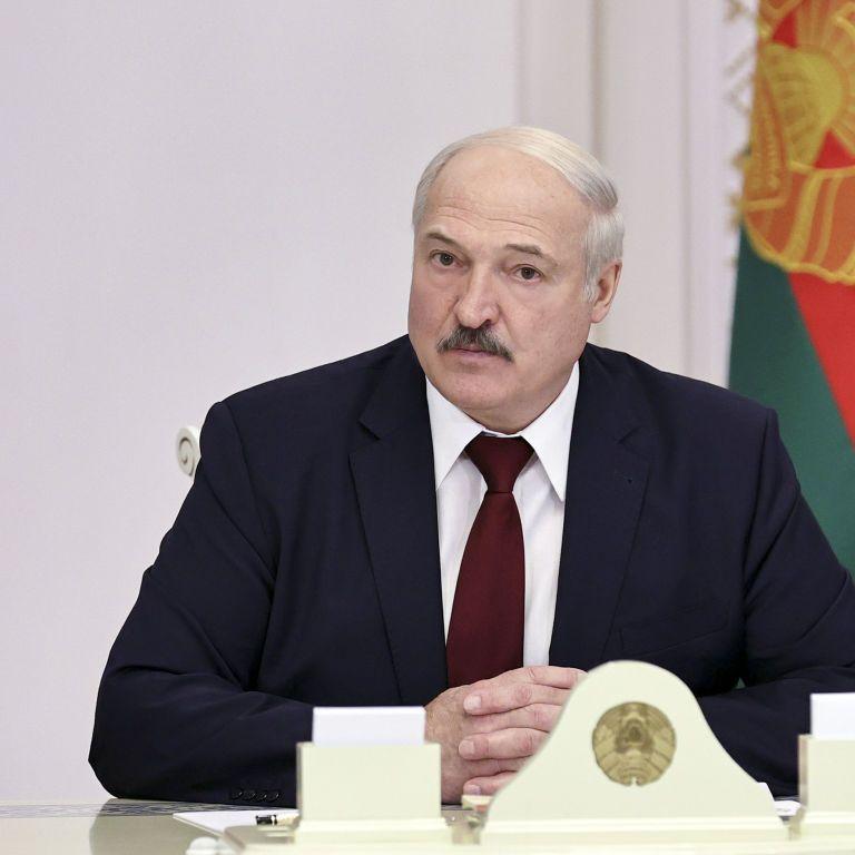ЕС утвердил санкции против пособников режима Лукашенко за принудительную посадку самолета Ryanair