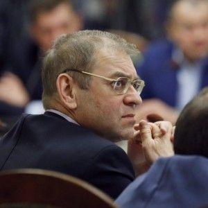 Труба вважає, що слідчі ГПУ не провели достатньої кількості експертиз у справі Пашинського