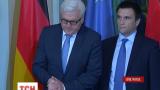 Переговори у Берліні не дали швидких результатів