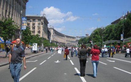 В МВД сообщили, как планируют охранять столицу в День независимости