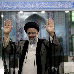 В Иране состоялись президентские выборы: с большим отрывом лидирует бывший генпрокурор