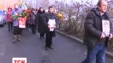 У Києві попрощалися з 36-річним бійцем Олександром Грузовенко
