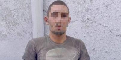 Нашли обнаженной и с кляпом во рту, а мужчина скрылся, как в детстве: подробности убийства молодой мамы под Полтавой