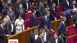 Після новорічних канікул у парламенті жваво взялися за реформи