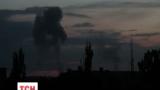 В оккупированном террористами Донецке произошел взрыв на заводе химических изделий