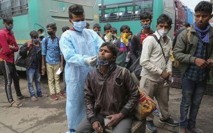 Спалах коронавірусу в Індії: в країні звільнилися 12 міністрів