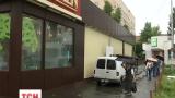 Милиция квалифицировала взрыв в киевском магазине Roshen как хулиганство