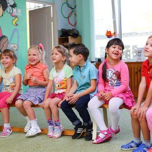 Садик онлайн и дистанционные няни. Как дошкольников развлекают и обучают на карантине
