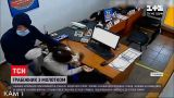 Новости Украины: в Виннице нагло ограбили несколько кредитных союзов