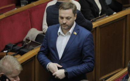 Монастырский перечислил ключевые приоритеты после назначения главой МВД