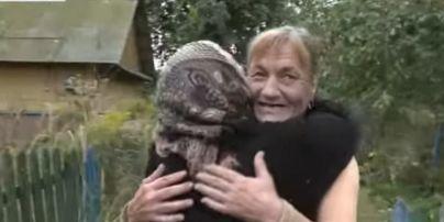Вернулась с того света: на Волыни женщина через 4 месяца после собственных похорон пришла домой