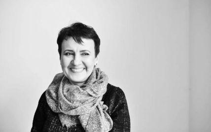 Оксана Забужко назвала п'ять улюблених українських романів десятиліття для читання під час карантину