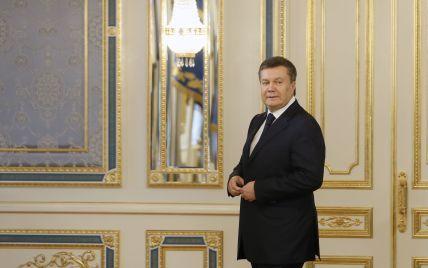 В России потеряли запрос Украины на видеодопрос Януковича