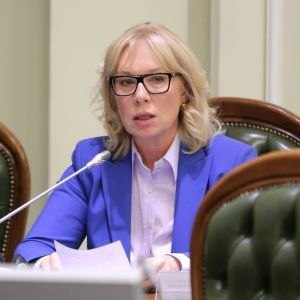 Денісова розповіла, скількох українців тримають в ув'язненні на окупованому Донбасі