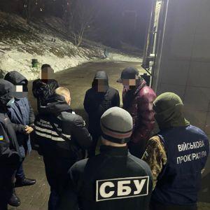 Продавал наркотики: командира подразделения львовской военной академии поймали на сбыте амфетамина