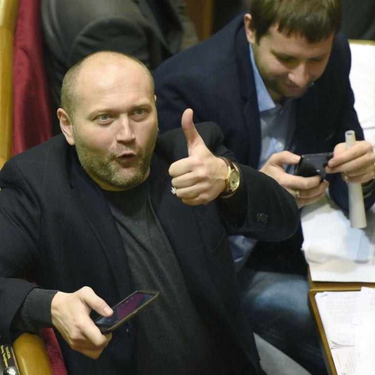 Колишній нардеп Борислав Береза вирішив йти у мери Києва