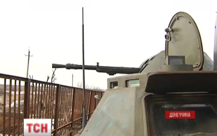 Українські війська втратили 4 танки при спробі контратакувати бойовиків у Вуглегірську