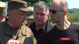 Россия в очередной раз нарушила минские договоренности и начала военную операцию на Востоке Украины