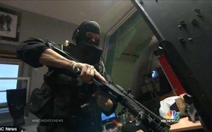 В французском Орлеане предотвратили мощный теракт
