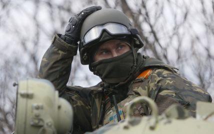 """Під Макіївкою з'явилися """"Смерчі"""" бойовиків, а біля Горлівки сили АТО знищили ворожий """"Град"""" - Тимчук"""