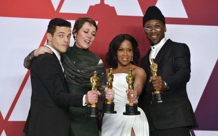 """""""Оскар-2020"""": стали известны имена первых звезд, которые будут вручать статуэтки"""