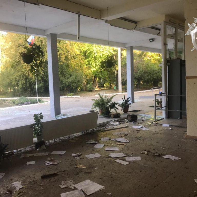 Через рік після кривавого нападу на коледж у Керчі померла 22-а жертва