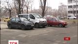 На Троєщині в Києві вночі прогримів вибух