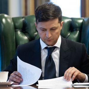 Зеленский подписал новую редакцию закона о финансовом лизинге