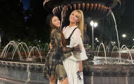 """Полякова о том, как 16-летняя Маша послала ее куда подальше: """"Она меня обозвала"""""""