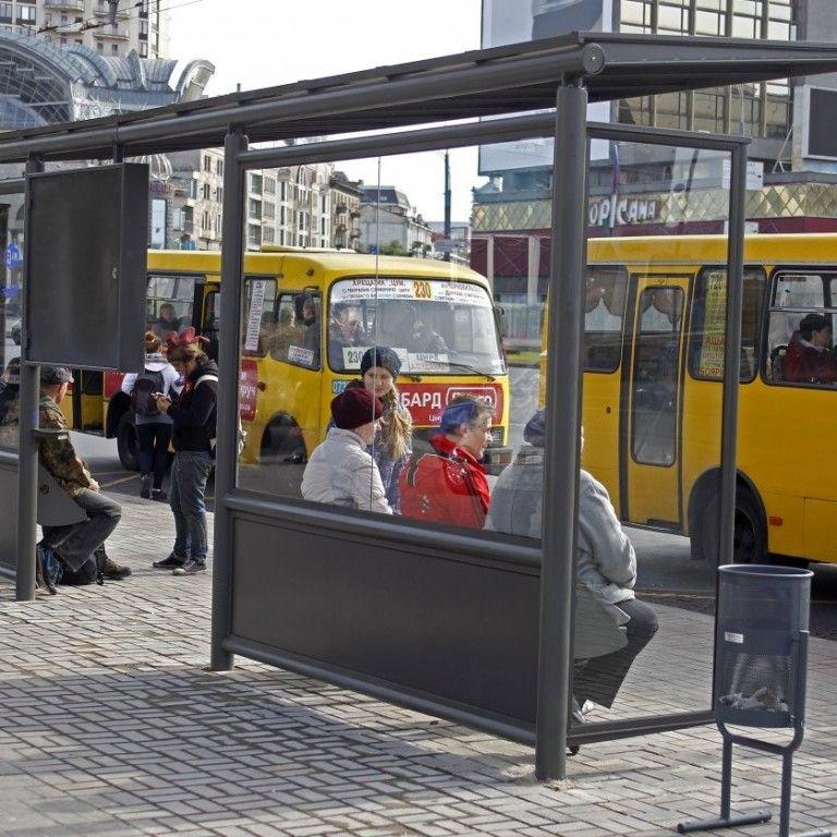 В Киеве за ночь ряд маршруток подорожали до 7-8 гривен