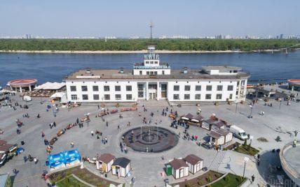 Парламент поддержал сохранение исторического наследия на Почтовой площади