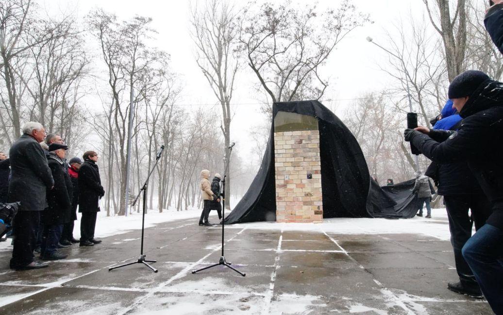 """© Мемориальный центр Холокоста """"Бабий Яр"""""""