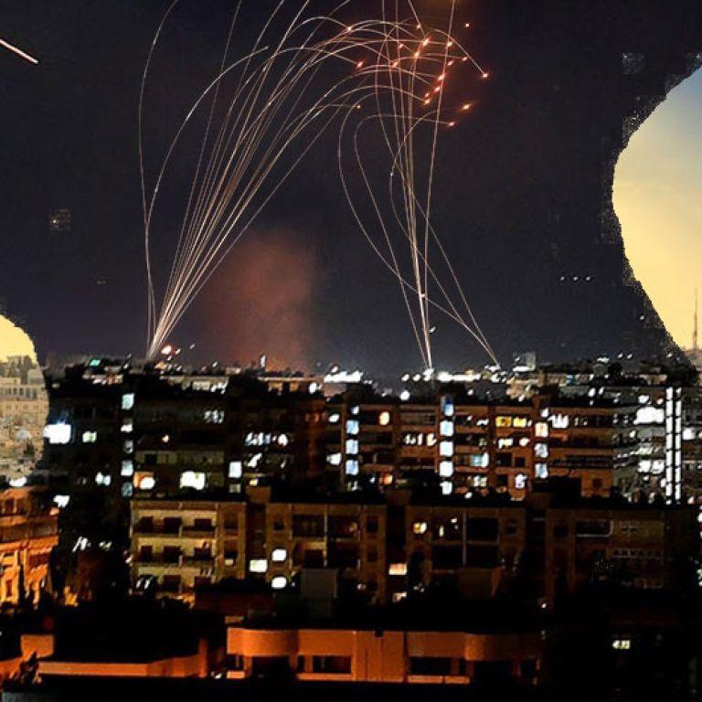 Израиль на пороге войны: почему вспыхнуло противостояние с Сектором Газа