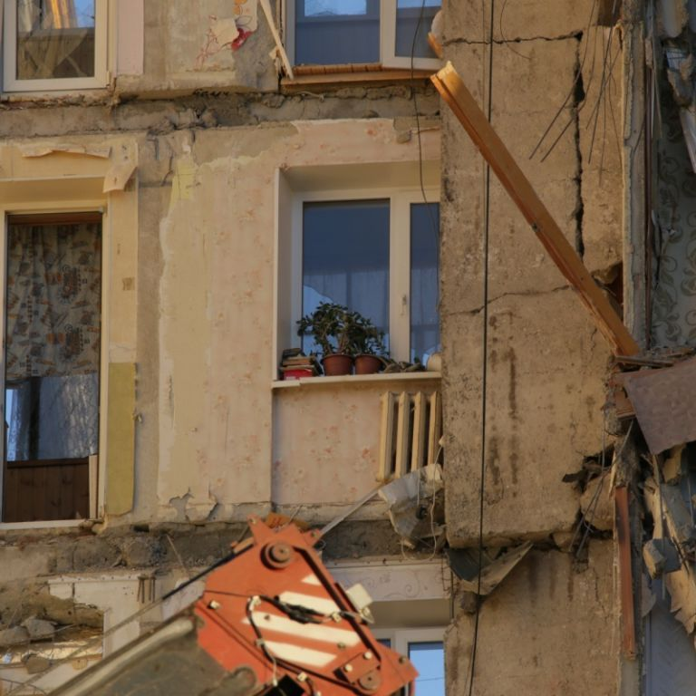 """""""Не вірте чуткам"""": губернатор спростував версію про зв'язок між вибухами маршрутки та будинку в Магнітогорську"""