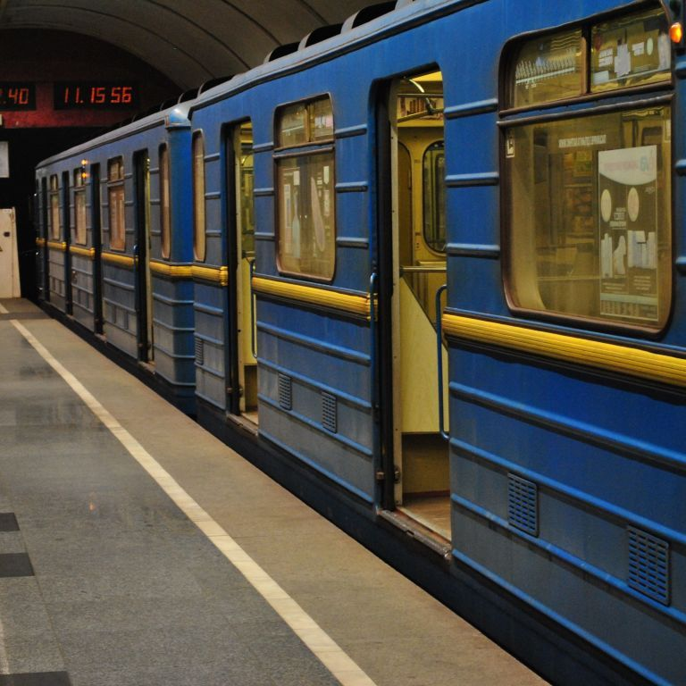 У Києві через рік Wi-Fi з'явиться на всіх станціях метро