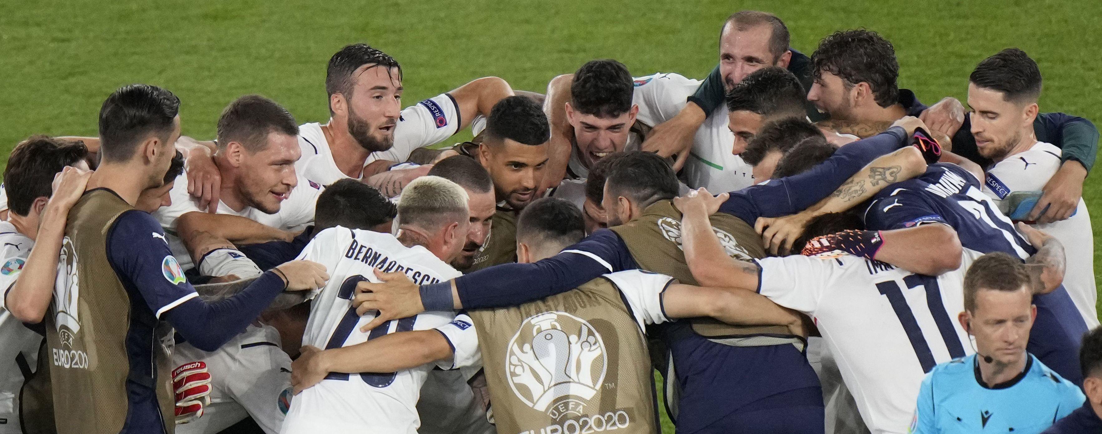Могут определиться первые участники плей-офф Евро-2020: где смотреть и ставки букмекеров на матчи 16 июня