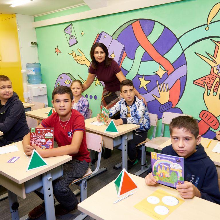 Финляндия выделила 6 млн евро и своих учителей на реформу украинских школ