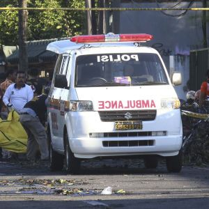 В Індонезії обвалився підвісний міст: дев'ятьзагиблих, ще 17 поранених
