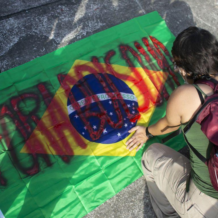 Протести в Бразилії та розслідування причин походження коронавірусу. П'ять новин, які ви могли проспати